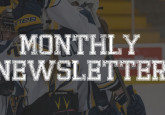 AFHL Newsletter: November Edition