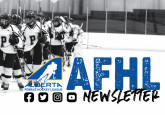 AFHL Newsletter: December Edition