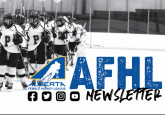 AFHL Newsletter: Season Wrap-Up