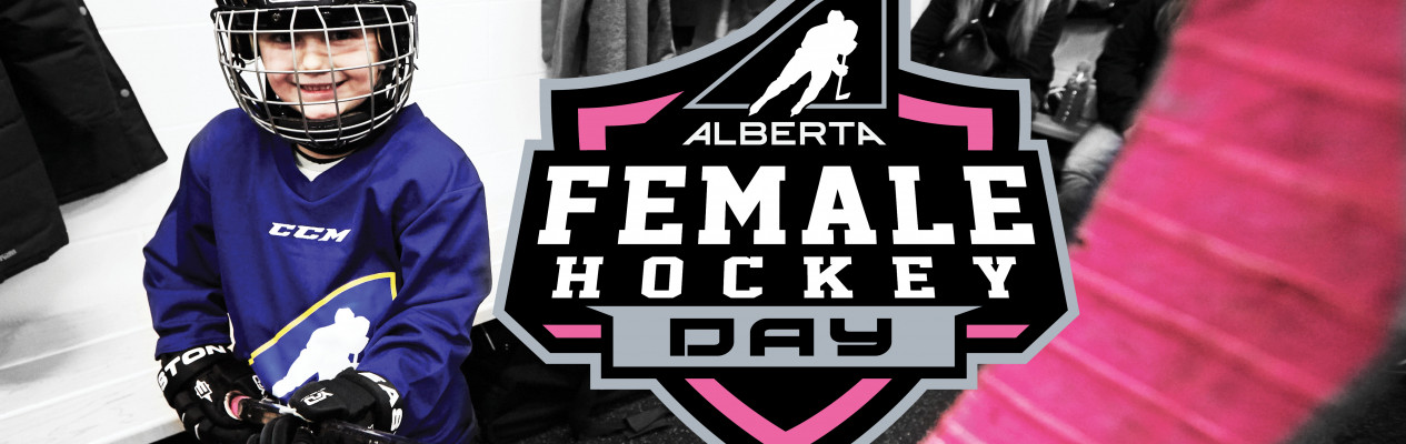 Lethbridge to host 2020 Female Hockey Day