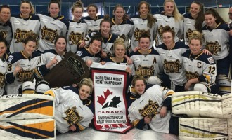St. Albert Slash aim for third straight Pacific title