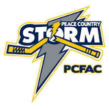 Peace Country PCFAC Storm
